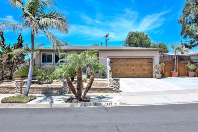 7426 Blix, San Diego, CA 92111 (#180040888) :: Keller Williams - Triolo Realty Group