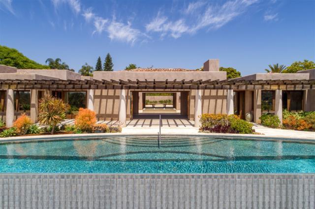7772 St Andrews Rd, Rancho Santa Fe, CA 92067 (#180040904) :: Steele Canyon Realty