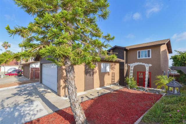 5626 Calle Sal Si Puedes, San Diego, CA 92139 (#180041007) :: Beachside Realty