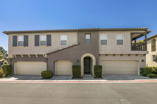 2737 Crown Ridge Road #2, Chula Vista, CA 91915 (#180041098) :: The Yarbrough Group
