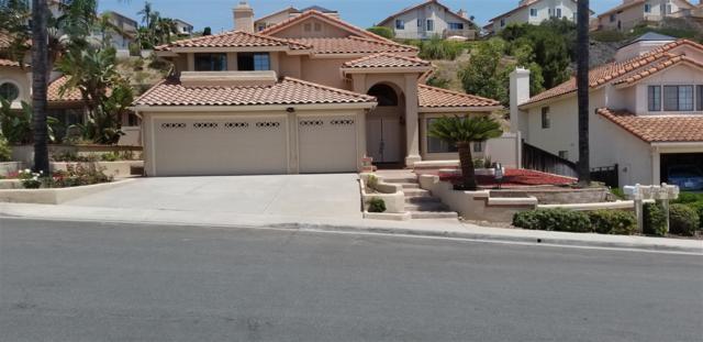 14299 Bourgeois Way, San Diego, CA 92129 (#180041113) :: Keller Williams - Triolo Realty Group