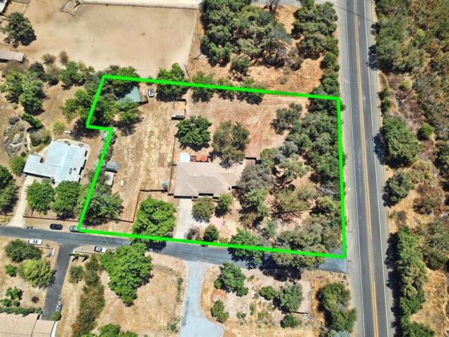 16615 Peace Valley Ln, Ramona, CA 92065 (#180041451) :: The Yarbrough Group