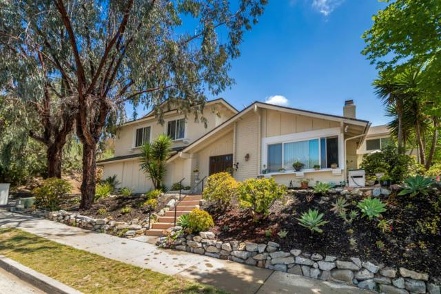 2166 Via Robles, Oceanside, CA 92054 (#180041607) :: The Yarbrough Group