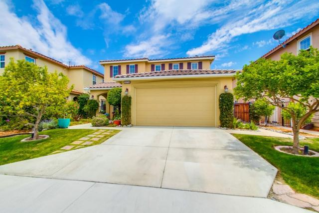 1176 Parkview Dr, Oceanside, CA 92057 (#180041687) :: The Yarbrough Group