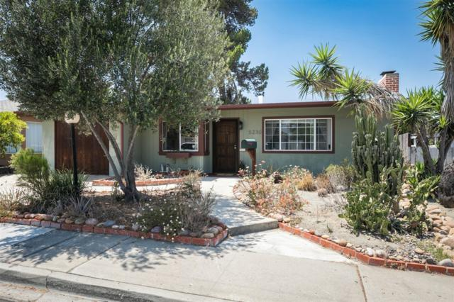 5230 Rincon St, San Diego, CA 92115 (#180041940) :: Keller Williams - Triolo Realty Group