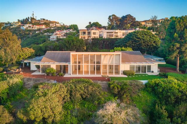 7404 Hillside Drive, La Jolla, CA 92037 (#180041999) :: Coldwell Banker Residential Brokerage