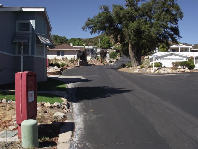 35109 Highway 79 Sp #213 / Unit , Warner Springs, CA 92086 (#180042032) :: The Yarbrough Group