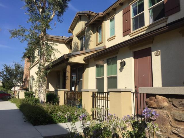 10678 Village Hvn Trail #113, San Diego, CA 92130 (#180042043) :: The Yarbrough Group
