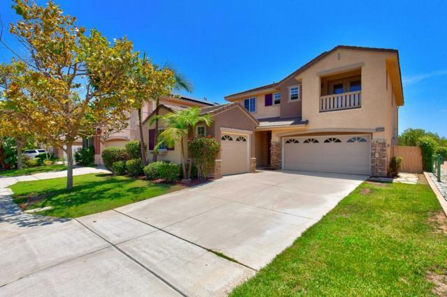 4283 Calle Mejillones, San Diego, CA 92130 (#180042534) :: Keller Williams - Triolo Realty Group