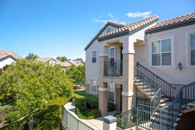 3529 Caminito El Rincon #311, San Diego, CA 92130 (#180042574) :: Keller Williams - Triolo Realty Group