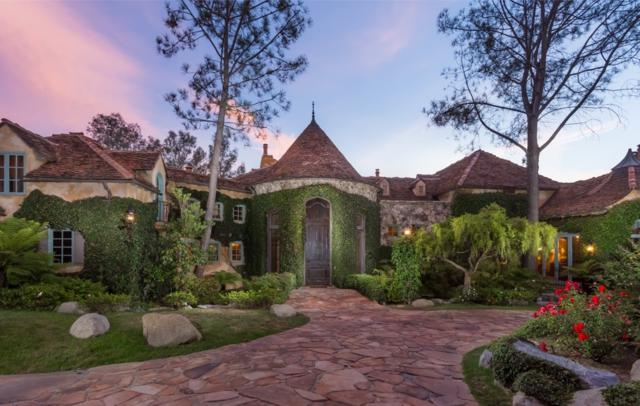 16902 Via Cuesta Verde, Rancho Santa Fe, CA 92067 (#180042717) :: Keller Williams - Triolo Realty Group