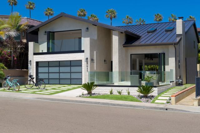 5445 Calumet Avenue, La Jolla, CA 92037 (#180042718) :: Keller Williams - Triolo Realty Group