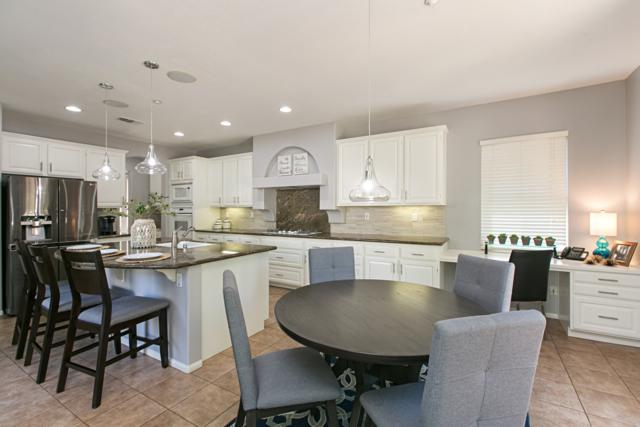 7561 Via Landini, San Diego, CA 92127 (#180042749) :: Keller Williams - Triolo Realty Group