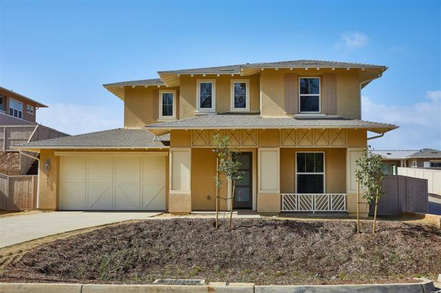 2887 Crest Drive, Carlsbad, CA 92008 (#180042866) :: Whissel Realty