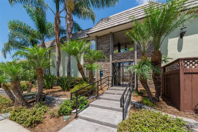 6666 Beadnell Way #19, San Diego, CA 92117 (#180042941) :: The Yarbrough Group