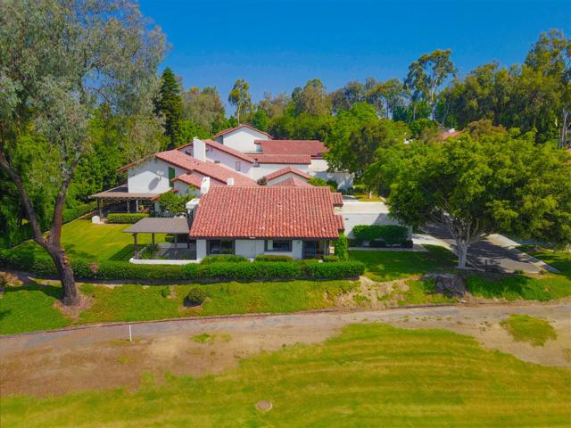 609 Camino De Clara, Solana Beach, CA 92075 (#180042970) :: Keller Williams - Triolo Realty Group