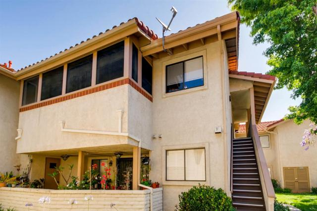 942 Lupine Hills Drive #44, Vista, CA 92081 (#180042984) :: Keller Williams - Triolo Realty Group