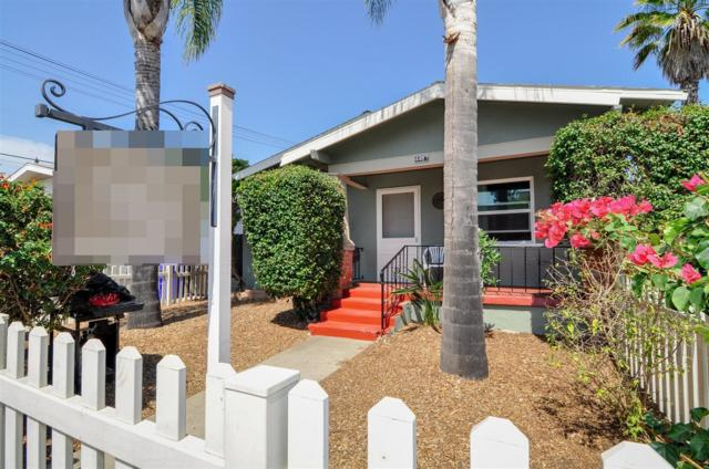 4487-4493 44th Street, San Diego, CA 92115 (#180043033) :: The Yarbrough Group