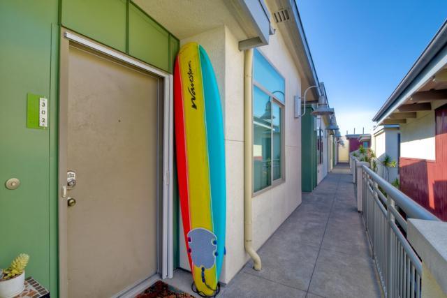 687 S Coast Highway 101 #302, Encinitas, CA 92024 (#180043042) :: Whissel Realty
