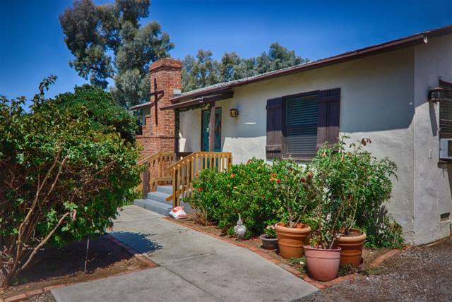 3997 Park Dr, Carlsbad, CA 92008 (#180043251) :: Keller Williams - Triolo Realty Group