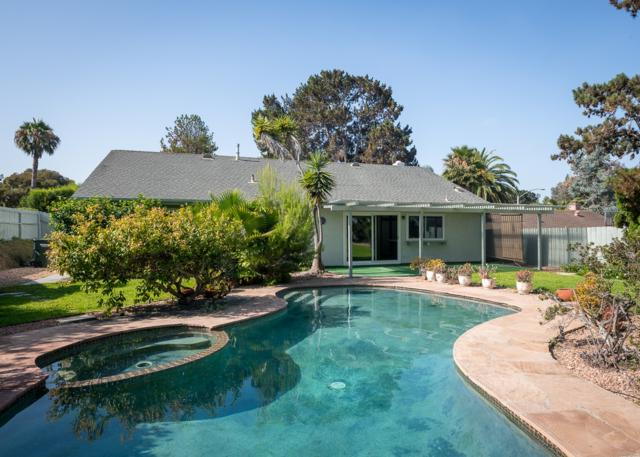 664 Crest Dr, Encinitas, CA 92024 (#180043272) :: The Yarbrough Group