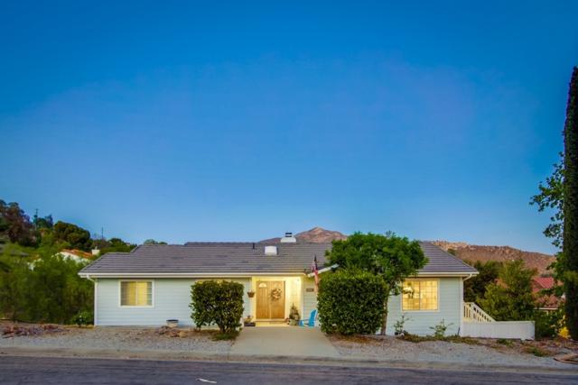 17251 Acanto Drive, Ramona, CA 92065 (#180043283) :: The Yarbrough Group