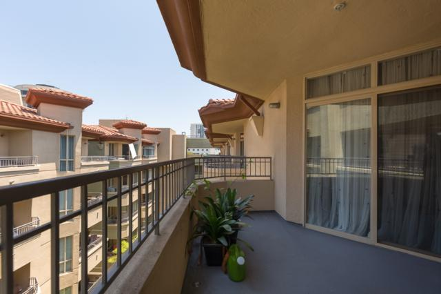 1501 Front St #637, San Diego, CA 92101 (#180043393) :: Keller Williams - Triolo Realty Group