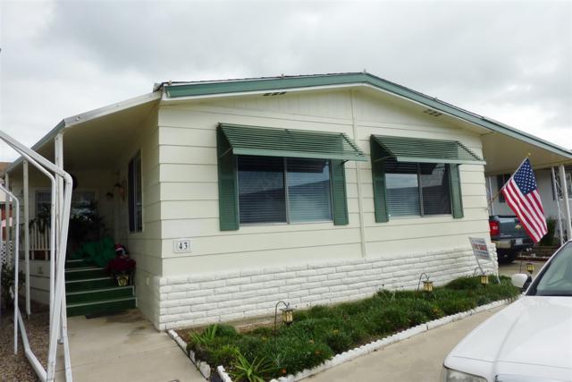 3340 Del Sol Blvd #43, San Diego, CA 92154 (#180043398) :: Ascent Real Estate, Inc.