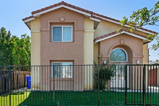 4152 - 4154 35th St., San Diego, CA 92104 (#180043467) :: Keller Williams - Triolo Realty Group