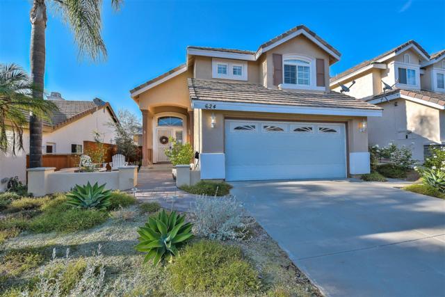 624 Buckhorn Avenue, San Marcos, CA 92078 (#180043475) :: The Yarbrough Group