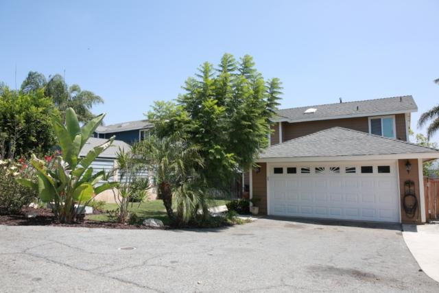 1223 Maryland Drive, Vista, CA 92083 (#180043504) :: The Yarbrough Group