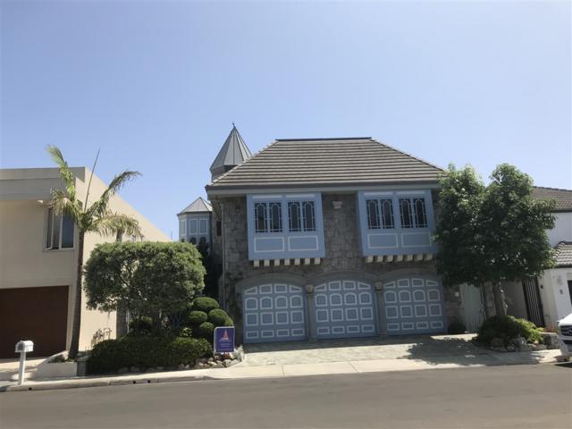 3 Buccaneer Way, Coronado, CA 92118 (#180043612) :: Whissel Realty