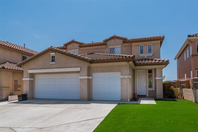 4577 Casa Nova Ct, San Diego, CA 92154 (#180043629) :: The Yarbrough Group