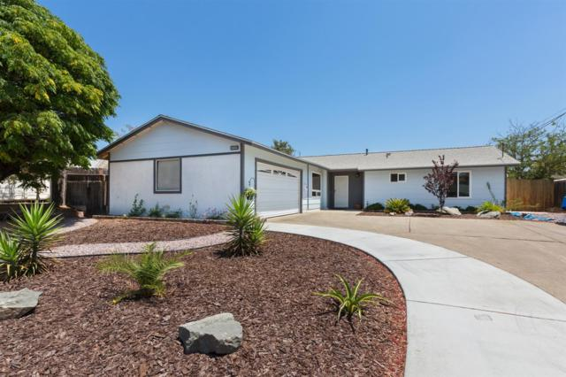13145 Ridgedale Dr, Poway, CA 92064 (#180043857) :: Neuman & Neuman Real Estate Inc.