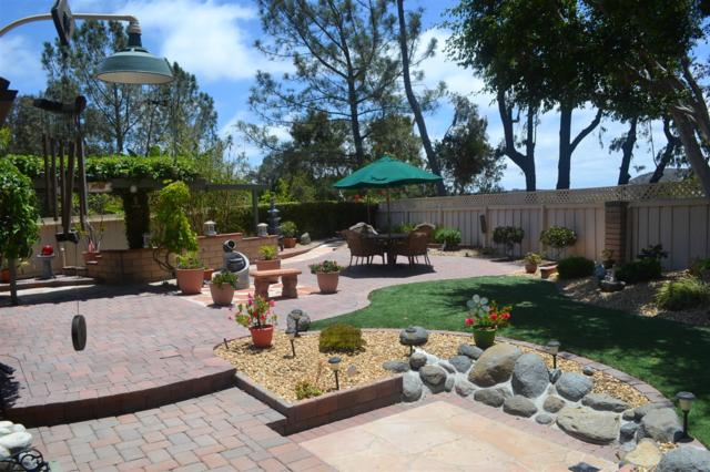 4557 Hancock Circle, Oceanside, CA 92056 (#180043942) :: The Yarbrough Group