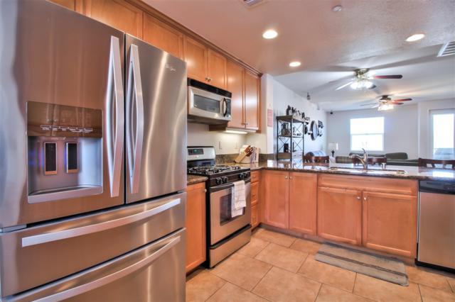 10210 Brightwood Ln #4, Santee, CA 92071 (#180044052) :: Keller Williams - Triolo Realty Group