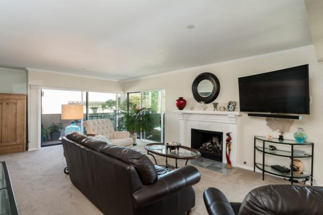 7550 Eads Ave #202, La Jolla, CA 92037 (#180044069) :: The Yarbrough Group