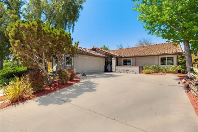 10420 Mesa Madera Dr, San Diego, CA 92131 (#180044228) :: Keller Williams - Triolo Realty Group