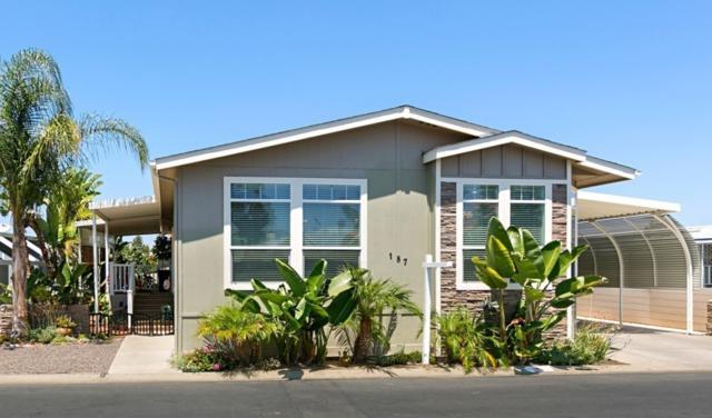 200 N El Camino Real #187, Oceanside, CA 92058 (#180044273) :: The Yarbrough Group