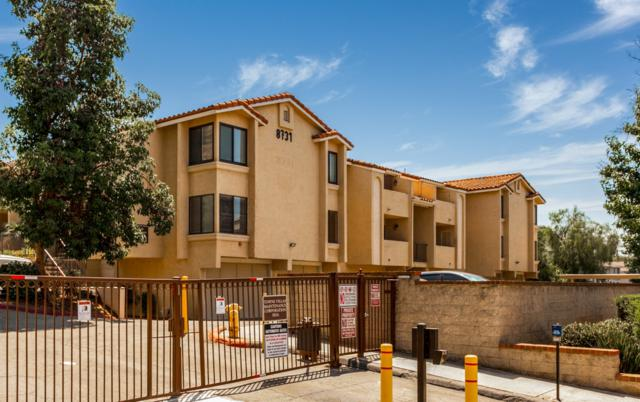 8731 Graves Ave #12, Santee, CA 92071 (#180044285) :: Whissel Realty