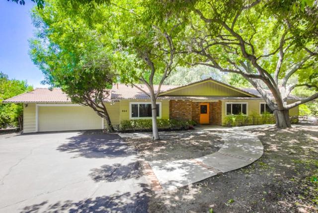 864 Sycamore Ln, El Cajon, CA 92019 (#180044287) :: Keller Williams - Triolo Realty Group
