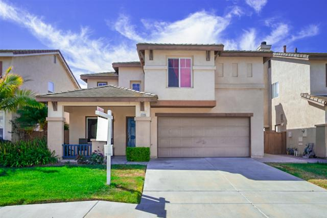 2346 Peacock Valley Rd, Chula Vista, CA 91915 (#180044313) :: Neuman & Neuman Real Estate Inc.