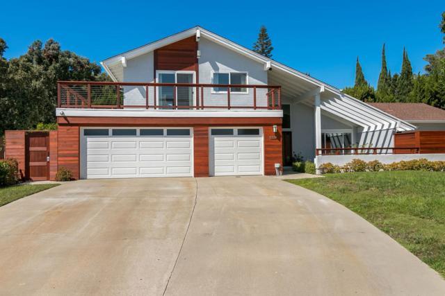 5339 Soledad Rancho Ct, San Diego, CA 92109 (#180044325) :: Ascent Real Estate, Inc.