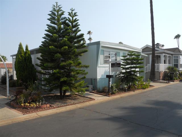 2300 E Valley Parkway #62, Escondido, CA 92027 (#180044342) :: Keller Williams - Triolo Realty Group