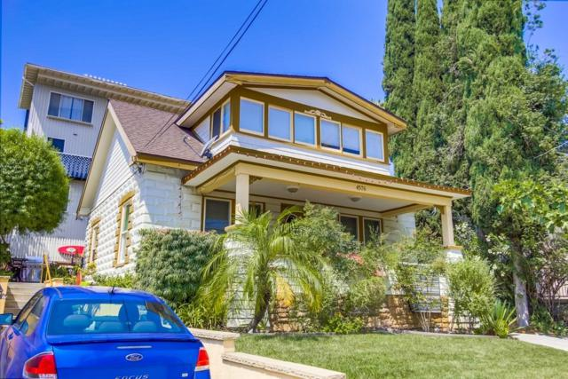 4525 Alta Lane, La Mesa, CA 91941 (#180044398) :: Neuman & Neuman Real Estate Inc.
