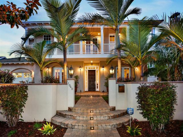 1040 Coronado Ave., Coronado, CA 92118 (#180044449) :: Coldwell Banker Residential Brokerage