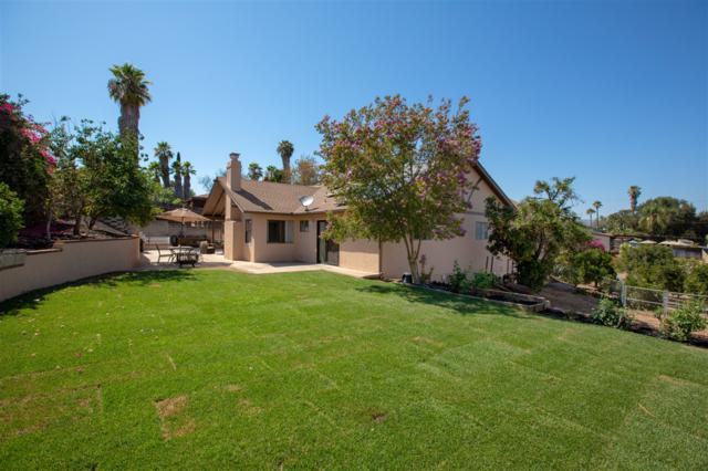 1238 Valencia Dr, Escondido, CA 92025 (#180044489) :: Douglas Elliman - Ruth Pugh Group