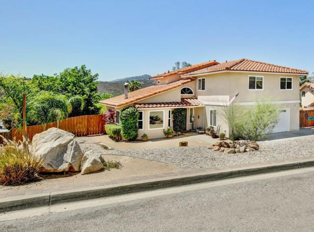 24825 Cantara Way, Ramona, CA 92065 (#180044567) :: The Yarbrough Group