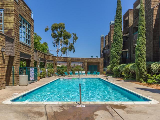 4385 Nobel Dr #94, San Diego, CA 92122 (#180044629) :: Ascent Real Estate, Inc.
