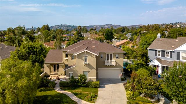 2952 Camino Serbal, Carlsbad, CA 92009 (#180044643) :: The Yarbrough Group